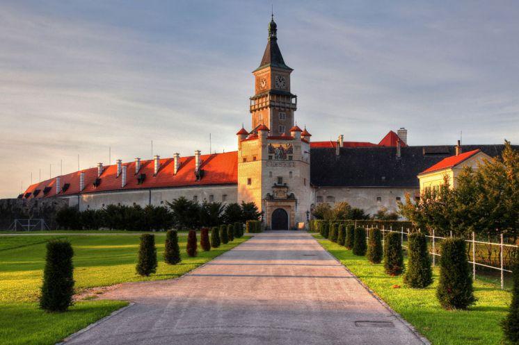 Gartenlust Schloss Wallsee, 28. bis 30. August 2020