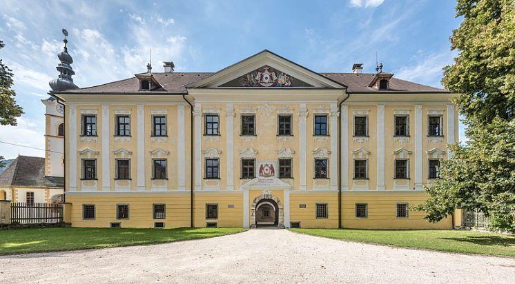Gartenlust Schloss Grafenstein von 14. bis 16. August 2020