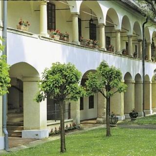 Gartenlust Schloß Lackenbach 05.-07. Juni